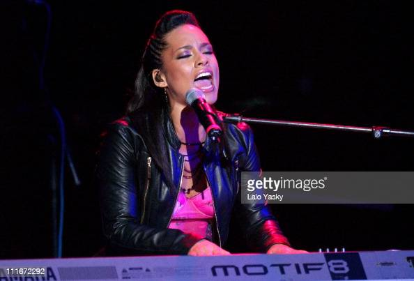 Alicia Keys 2003 Stock Photos and Pictures | Getty Images Alicia Keys Songs