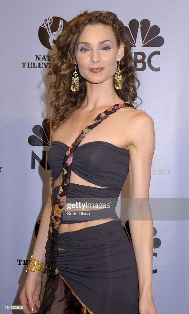 31st Annual Daytime Emmy Awards - Pressroom