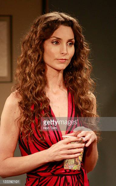 CHILDREN Alicia Minshew in a scene that airs the week of August 22 2011 on ABC Daytime's 'All My Children' 'All My Children' airs MondayFriday on the...