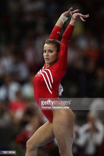 Alicia Sacramone Nude Photos 40