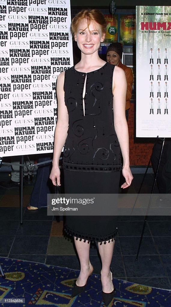 "New York Premiere of ""Human Nature"""