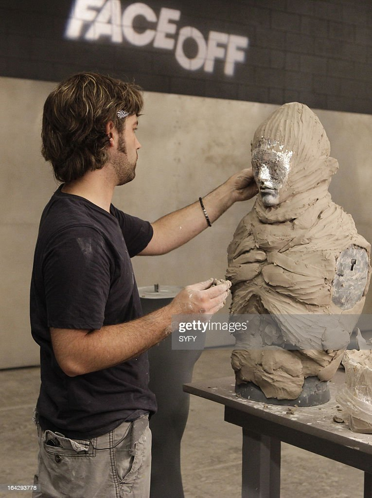 OFF -- 'Alien Apocalypse' Episode 410 -- Pictured: J. J. Anthony Kosar --