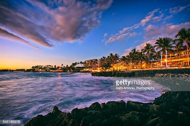 Kailua Kona Stock Photos And Pictures Getty Images