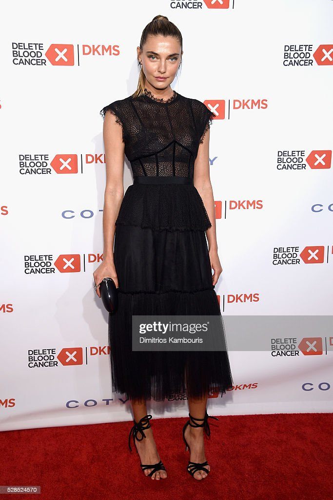 10th Annual Delete Blood Cancer DKMS Gala - Arrivals