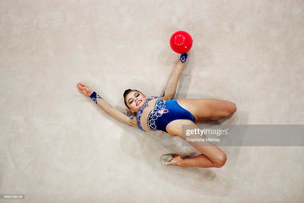 <a gi-track='captionPersonalityLinkClicked' href=/galleries/search?phrase=Alina+Kabaeva&family=editorial&specificpeople=633246 ng-click='$event.stopPropagation()'>Alina Kabaeva</a> from Russia performs with ball at the 2000 Olympics.