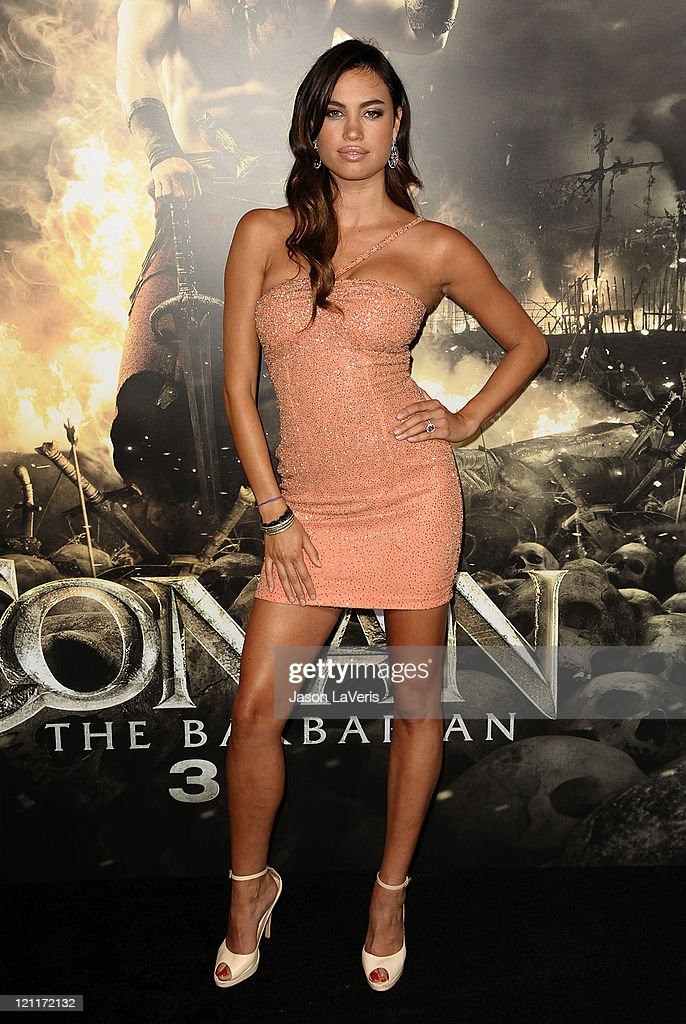 """Conan The Barbarian"" - Los Angeles Premiere 