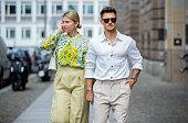 Street Style - Berlin - July 2, 2020