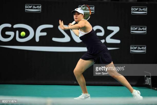 Alisa KLEYBANOVA Open GDF Suez Paris