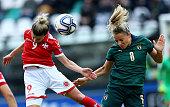 ITA: Italy v Malta - UEFA Women's Championship Qualification Round  Group B