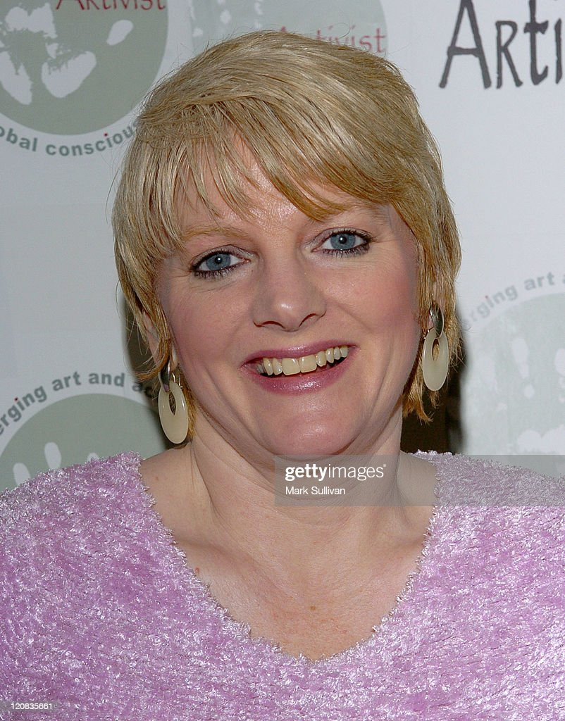 Alison Arngrim Getty Images