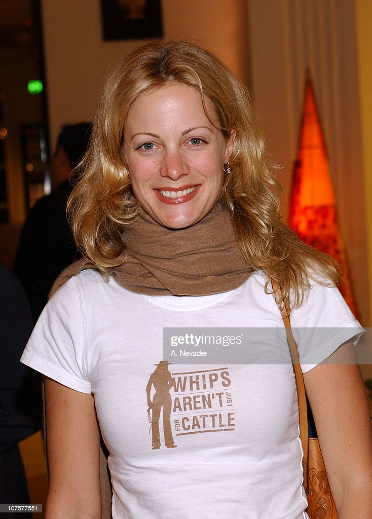 Alison Eastwood Getty Images