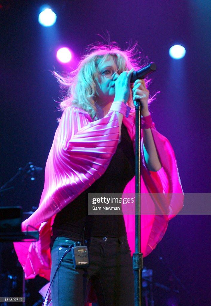 20th Annual SXSW Film and Music Festival - Goldfrapp