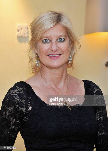 Alison Jackson Stock Photos And Pictures Getty Images