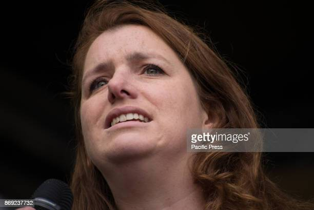 Alison McGovern MP Member of Parliament for Wirral South cochair of the allparty parliamentary group Friends of Syria and chair of The Labour...
