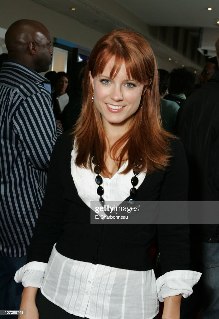 alison munn during foxsearchlight pictures present the los angeles premiere of roll bounce