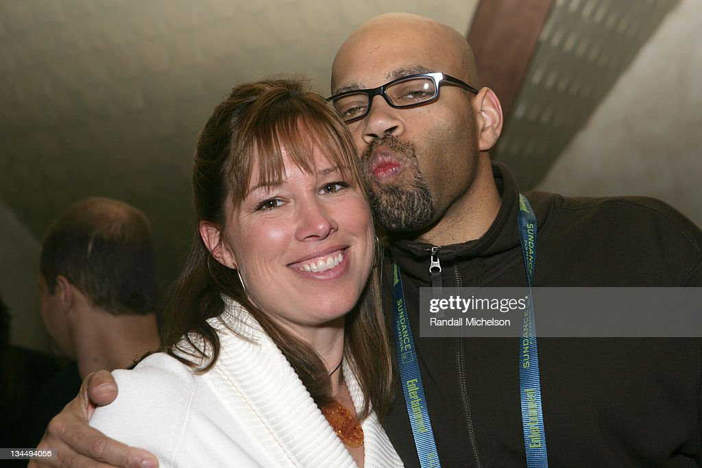 2006 Sundance Film Festival - BMI Dinner