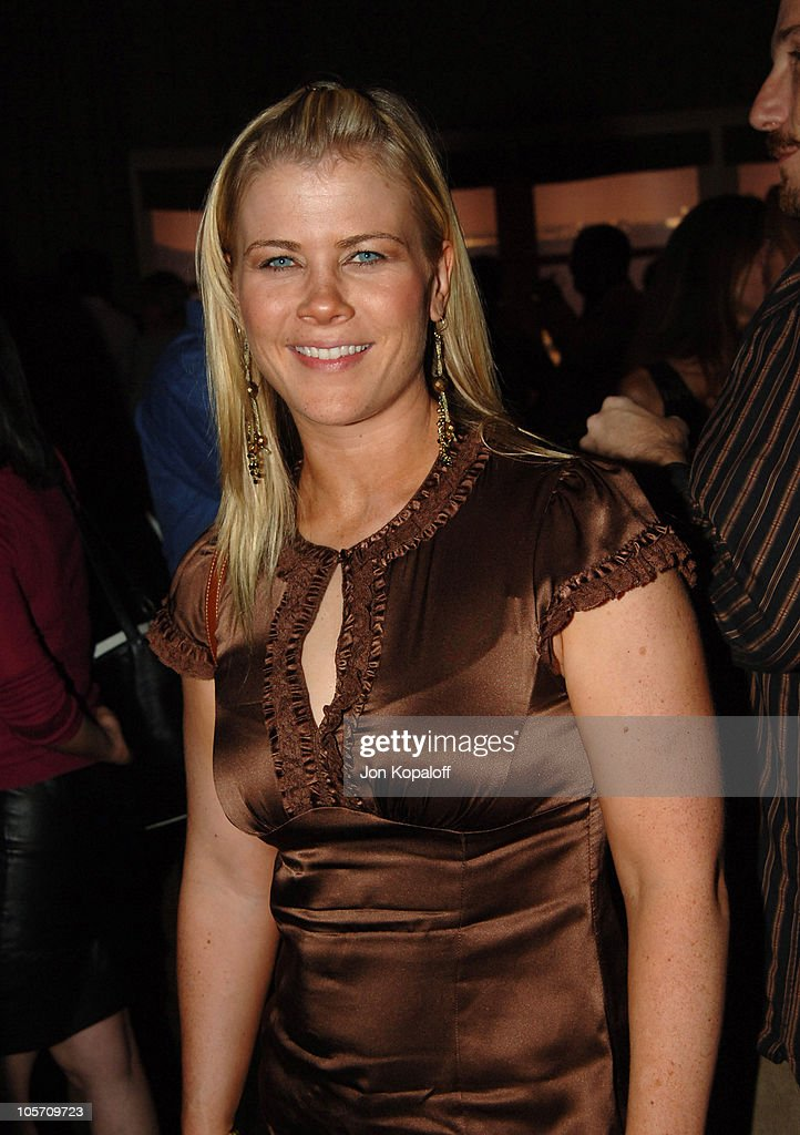 <a gi-track='captionPersonalityLinkClicked' href=/galleries/search?phrase=Alison+Sweeney&family=editorial&specificpeople=217974 ng-click='$event.stopPropagation()'>Alison Sweeney</a> during 'Just Like Heaven' Los Angeles Premiere - After Party in Los Angeles, California, United States.