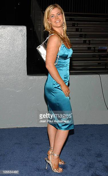 Alison Sweeney during NBC's 'Days of Our Lives' 40th Anniversary Celebration at Hollywood Palladium in Hollywood California United States