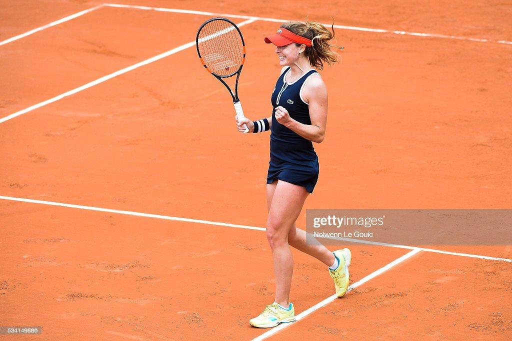 roland single women Roland garros tennis schedule  roland garros schedule  2 women's singles: mon: may 27th: 11:00 am: 1st round- 2 men's singles, .