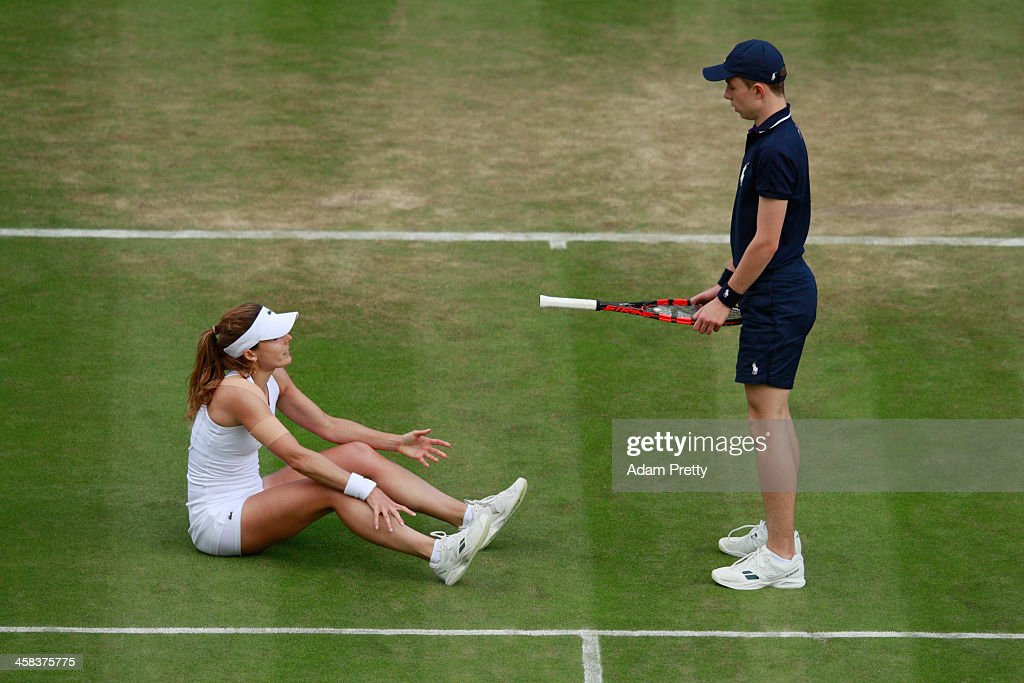 Day Six: The Championships - Wimbledon 2016