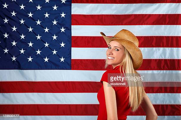 All American Country Girl