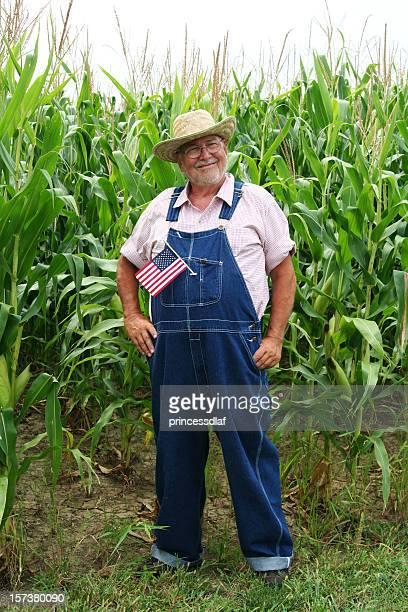 All American Farmer