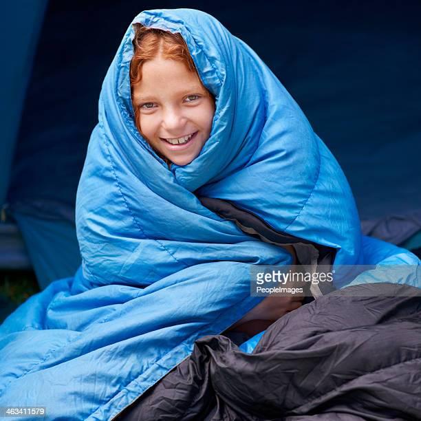 All bundled up