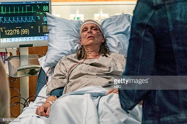D 'All Cylinders Firing' Episode 405 Pictured Amy Morton as Trudy Platt