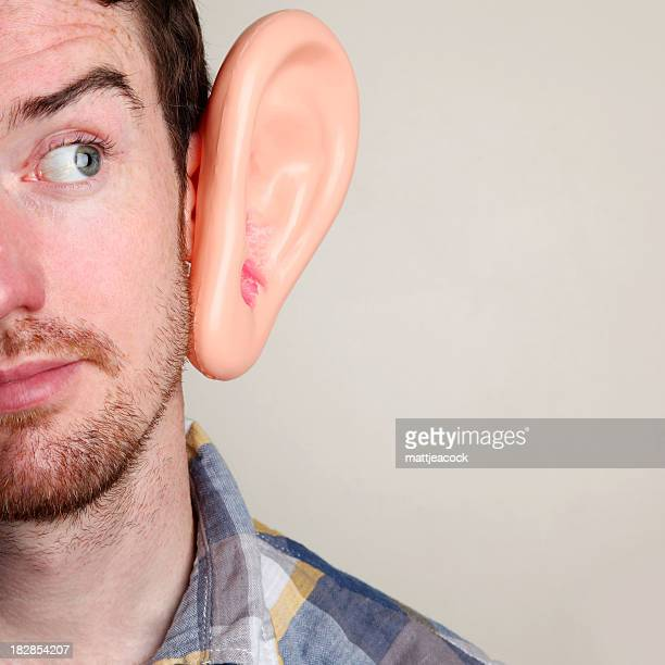 Tutte le orecchie