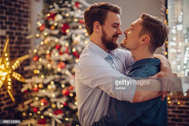 Wedding Gifts For Lesbian Couples: Gay Love Making Stock Photos And Pictures