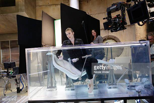 STITCHERS 'All In' Now closer than ever to uncovering the mysteries surrounding her family Kirsten uncovers a shocking secret in the season finale...