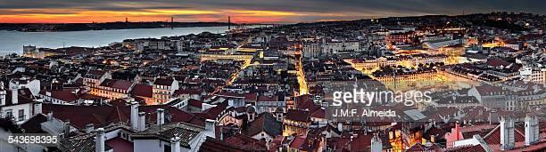 All Lisbon