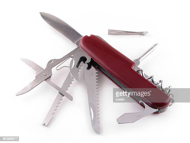 Alle Zwecke Taschenmesser