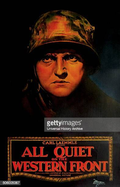 Some Facts About All Quiet on the Western Front