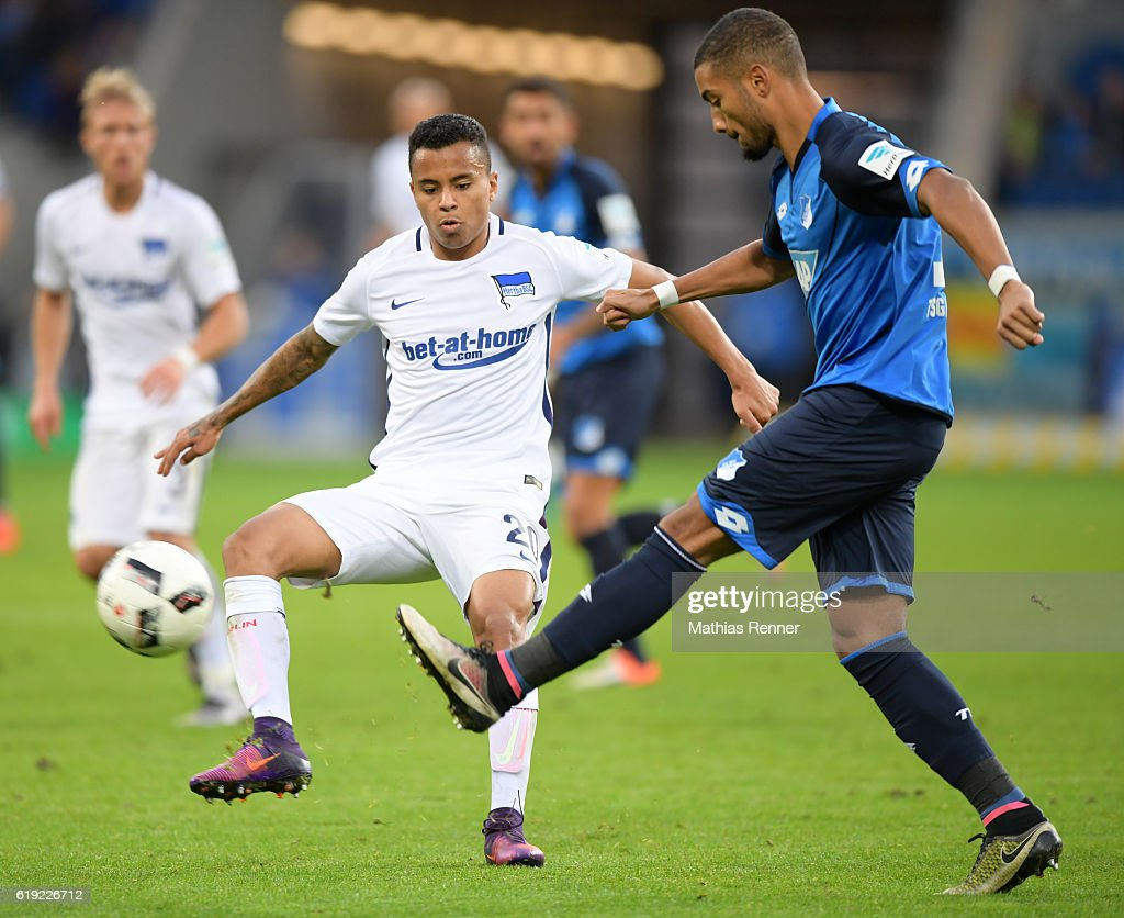 Pronostic Hertha Berlin - Borussia Monchengladbach