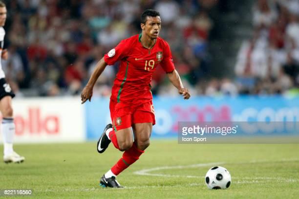 NANI Allemagne / Portugal 1/4 finale Euro 2008 Bale