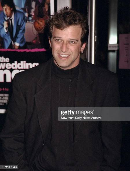 Allen Covert arrives for premiere of the movie 'The ...