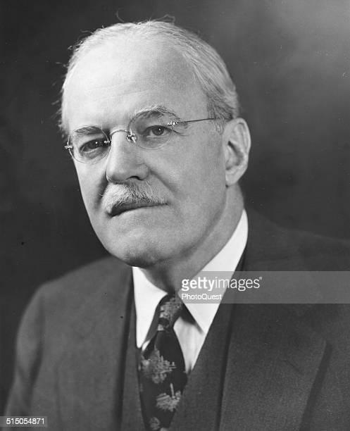Allen Dulles Director of the CIA Washington DC 1964