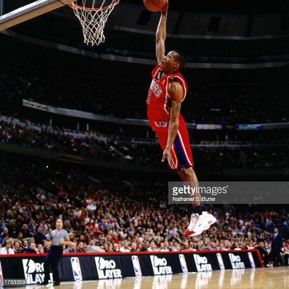 Iverson 1997 Stock Photos And Pictures