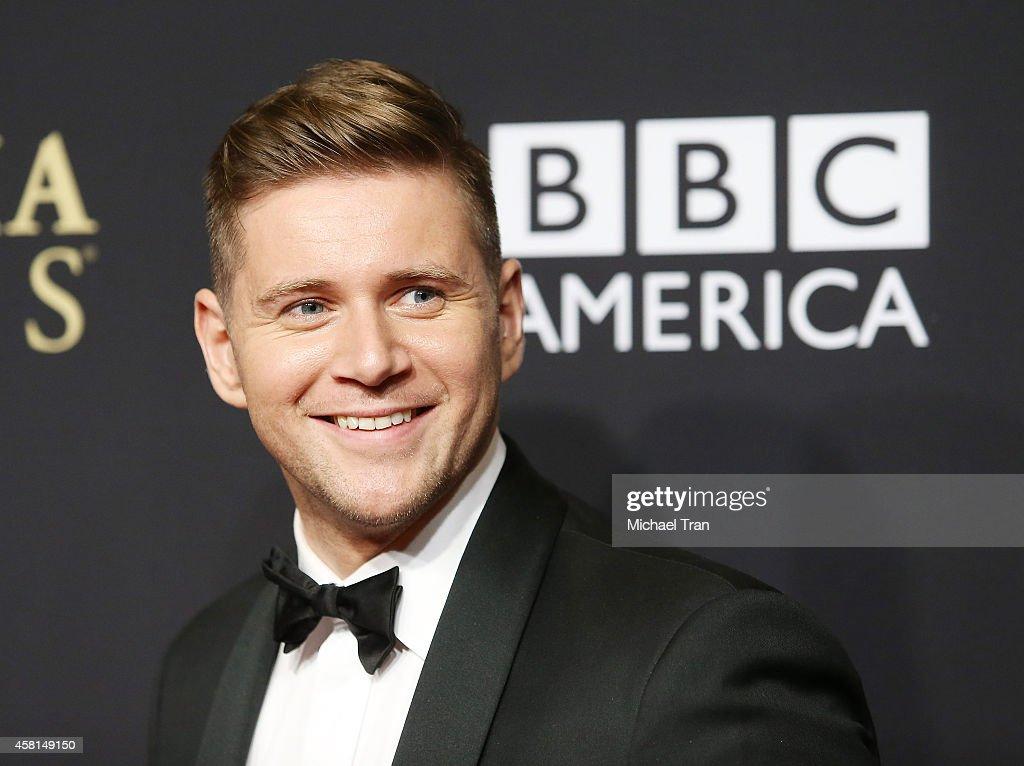 BAFTA Los Angeles Jaguar Britannia Awards