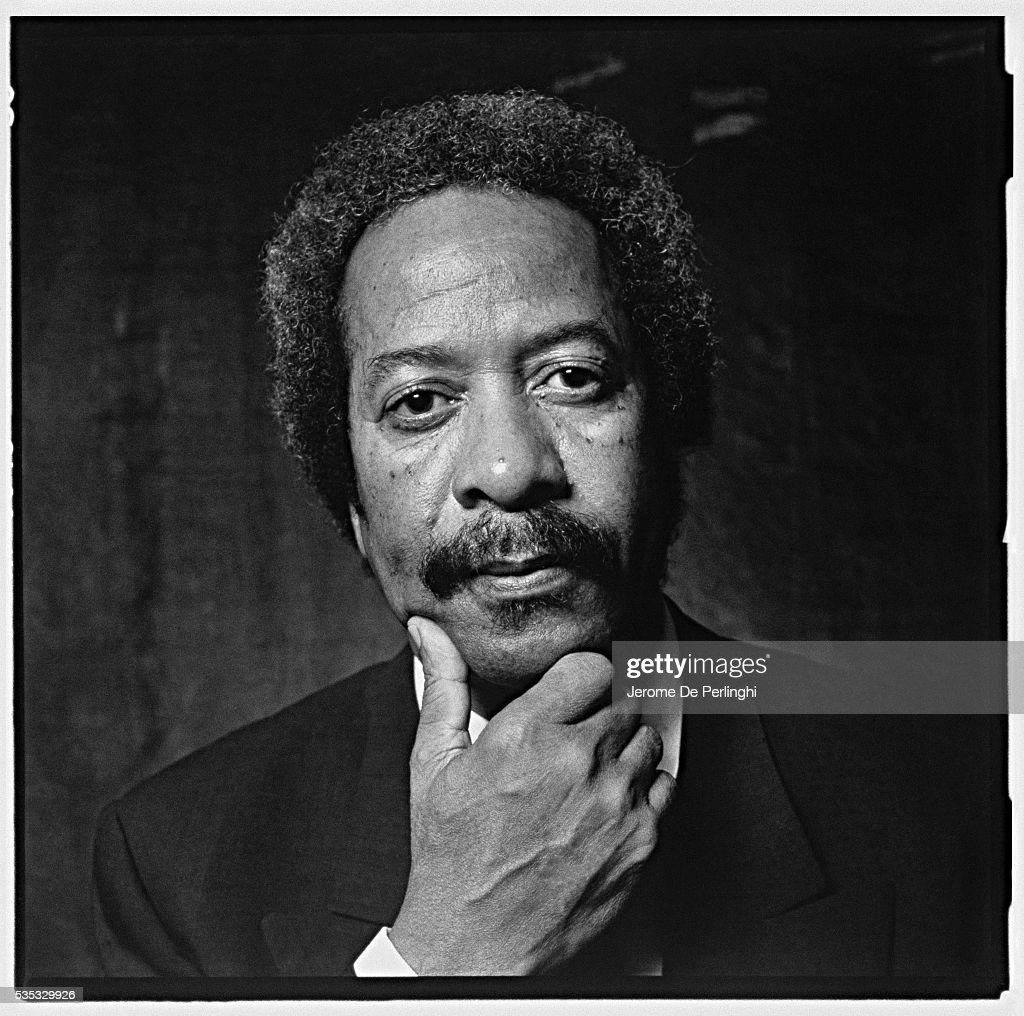 Allen Toussaint Photo Gallery