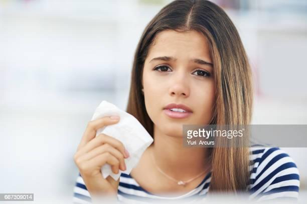 Allergien haben Sie unten?
