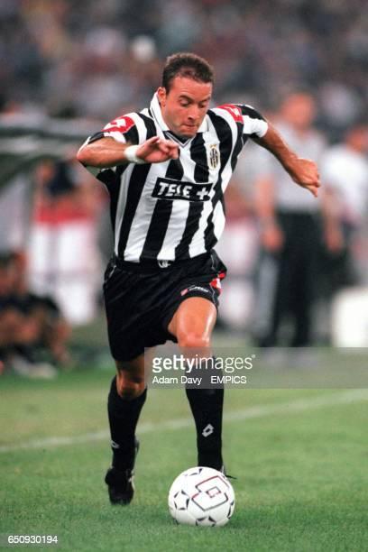 Allesandro Birindelli Juventus