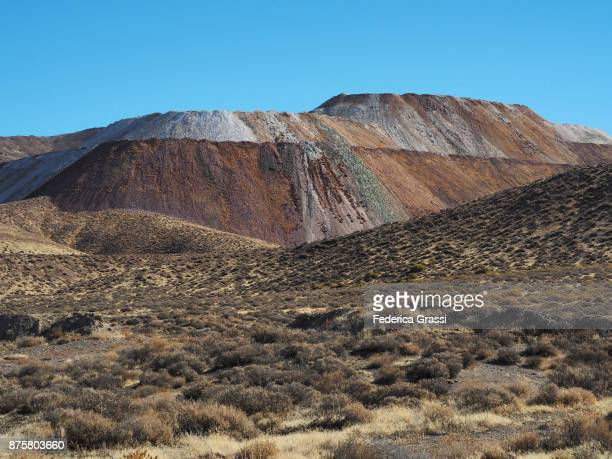 Allied Nevada - Hycroft Mine, Nevada
