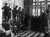 UNS: 28th June 1919 - The Signing Of Treaty Of Versailles