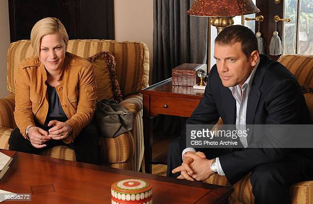 Allison and Scanlon investigate a distressing message the Devalos family had received on the anniversary of their daughter's death MEDUM airs Friday...