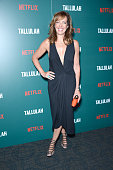Allison Janney attends a special screening of 'Tallulah' hosted by Netflix the at Landmark Sunshine Theater on July 19 2016 in New York City