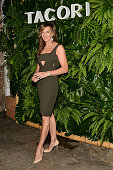 Allison Janney attends the 7th Annual Club Tacori Riviera at The Roosevelt at Tropicana Bar at The Hollywood Roosevelt Hotel on October 6 2015 in...