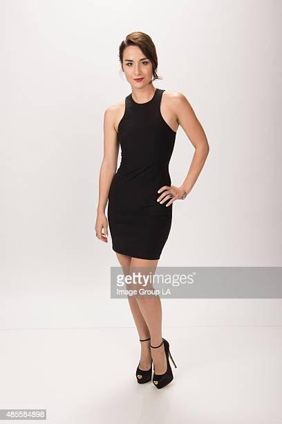 Allison Scagliotti arrived at the ABC TCA SUMMER PRESS TOUR 2015 at the Beverly Hills Ballroom of The Beverly Hilton in Beverly Hills at Disney | ABC...