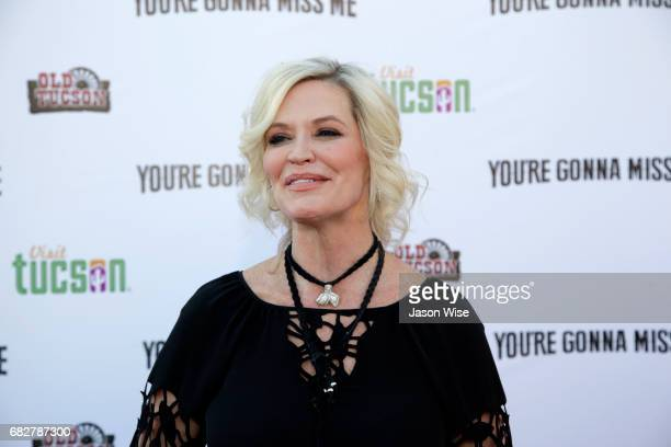Allison Schult attends 'You're Gonna Miss Me' premiere sponsored by Visit Tucson on May 13 2017 in Tucson Arizona